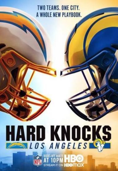 Hard Knocks 2001