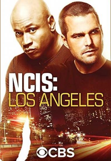 NCIS: Los Angeles 2009