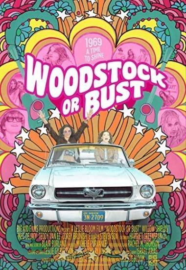 Woodstock or Bust 2018