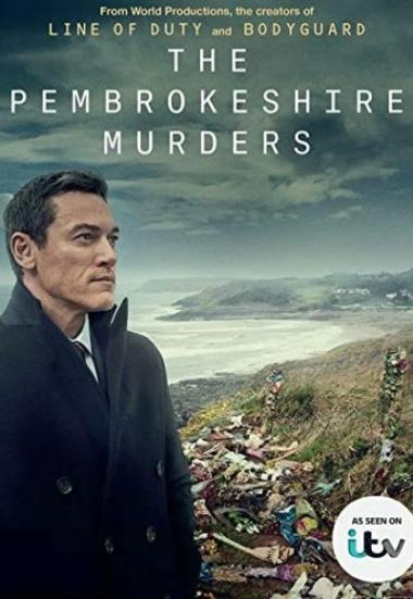 The Pembrokeshire Murders 2021