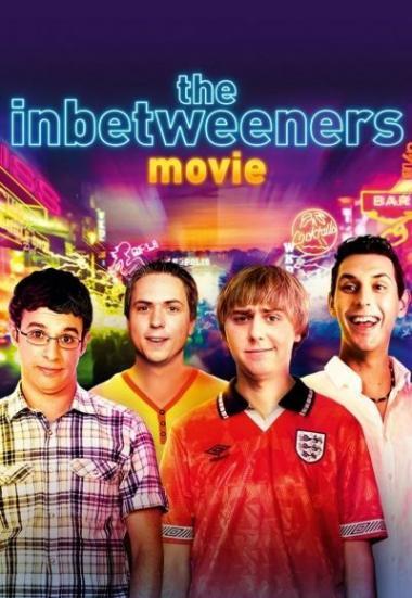 The Inbetweeners 2011