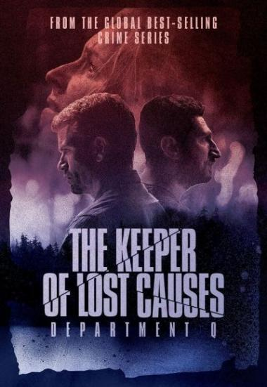 Department Q: The Keeper of Lost Causes 2013