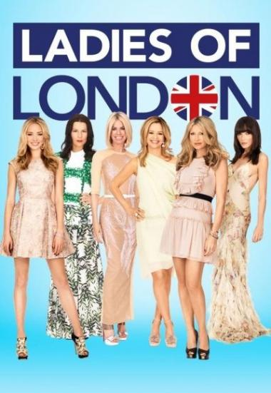 Ladies of London 2014