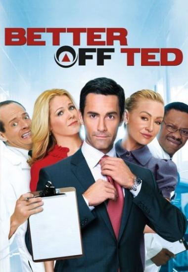 Better Off Ted 2009