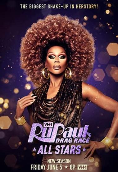 RuPaul's Drag Race All Stars 2012