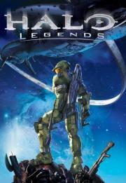 Halo Legends 2010