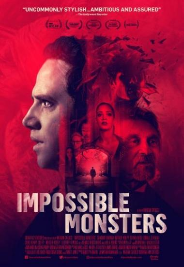 Impossible Monsters 2019