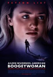 Aileen Wuornos: American Boogeywoman 2021