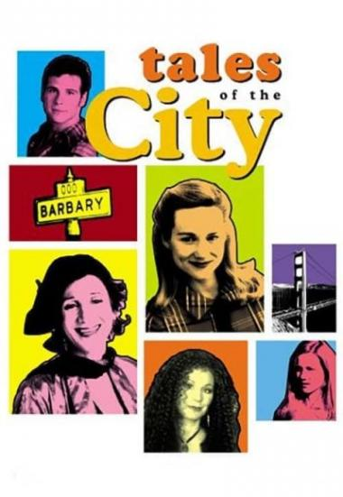 Tales of the City 1993