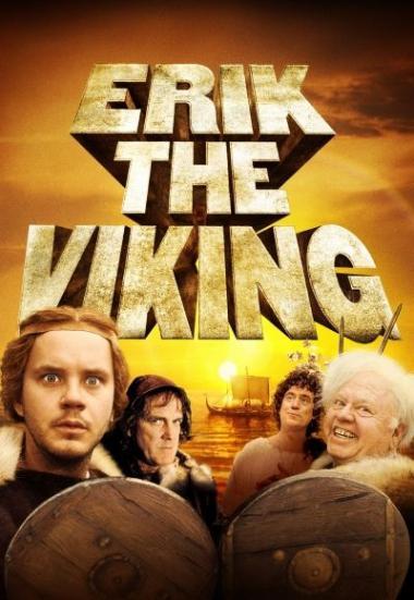 Erik the Viking 1989