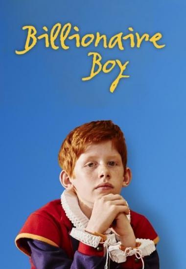 Billionaire Boy 2016