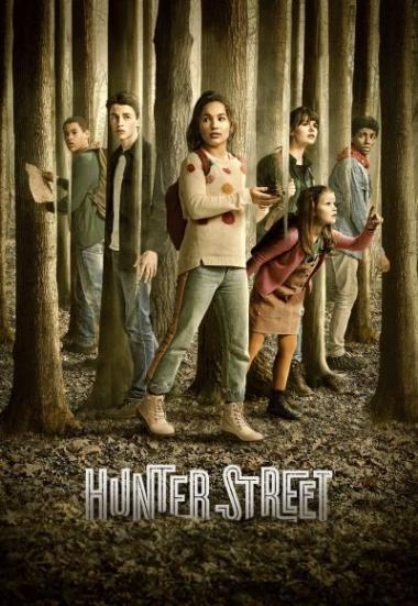 Hunter Street 2017