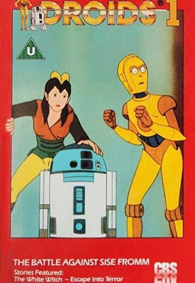 Star Wars: Droids 1985