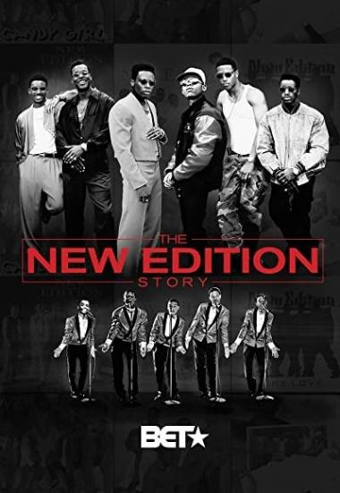 The New Edition Story 2017