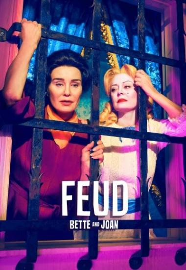 Feud: Bette and Joan 2017