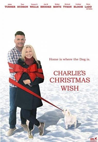 Charlie's Christmas Wish 2020