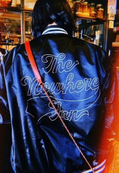 The Nowhere Inn 2020
