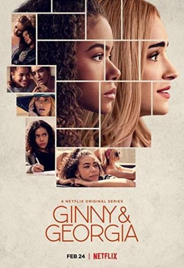 Ginny & Georgia 2021