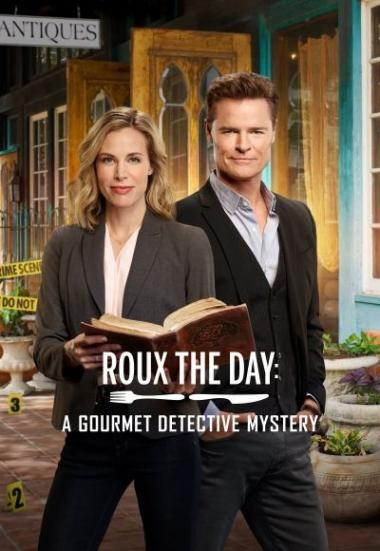 Gourmet Detective: Roux the Day 2020