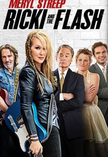 Ricki And The Flash 2015