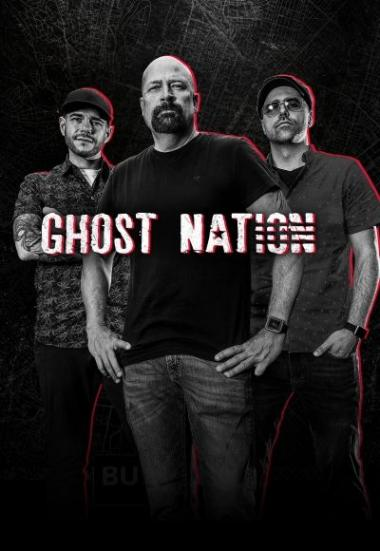 Ghost Nation 2019