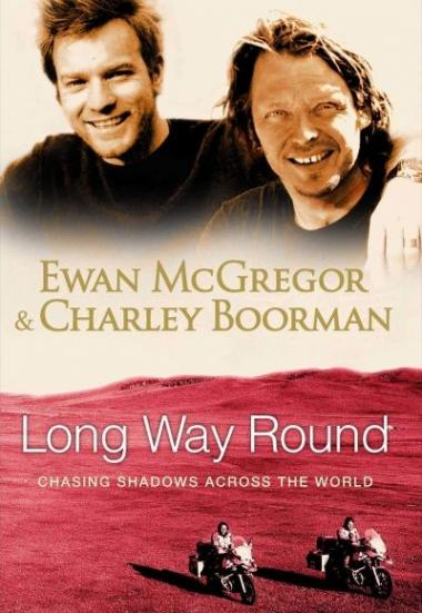 Long Way Round 2004