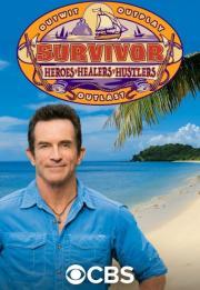 Survivor 2000