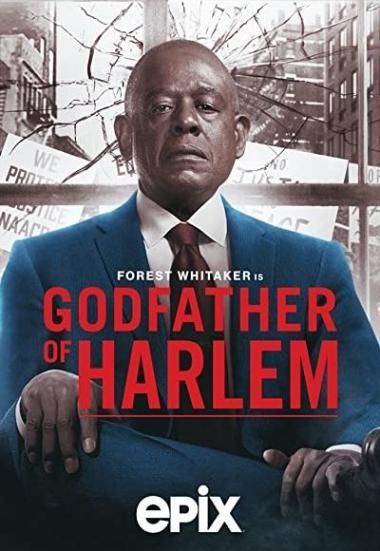 Godfather of Harlem 2019