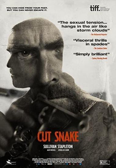 Cut Snake 2014