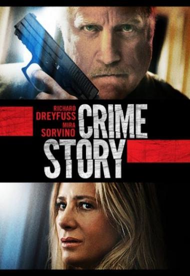 Crime Story 2021