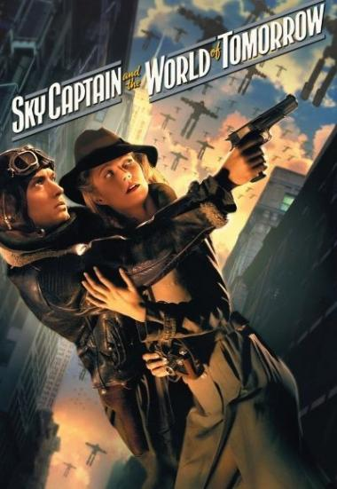 Sky Captain And The World Of Tomorrow 2004