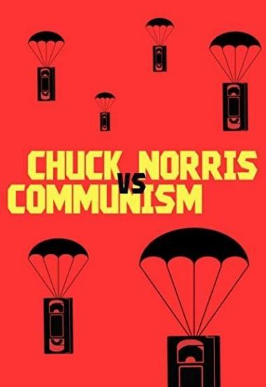 Chuck Norris vs. Communism 2015