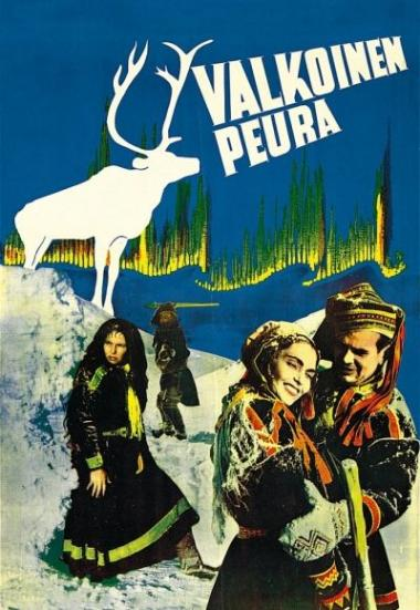 The White Reindeer 1952