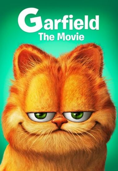 Garfield: The Movie 2004