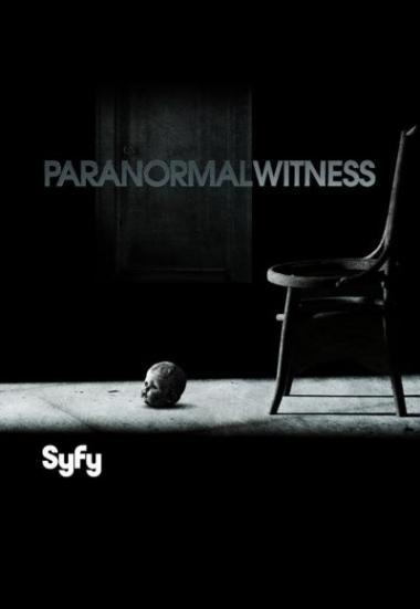 Paranormal Witness 2011