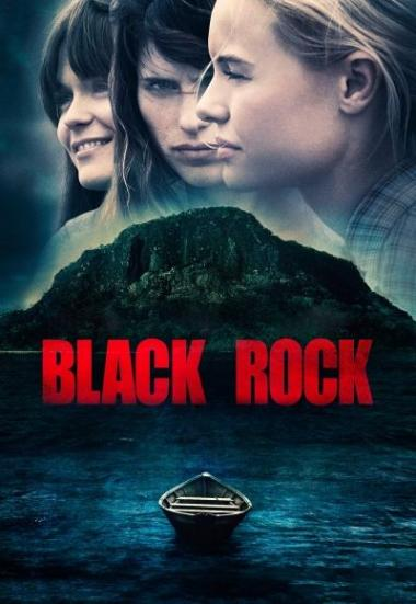 Black Rock 2012