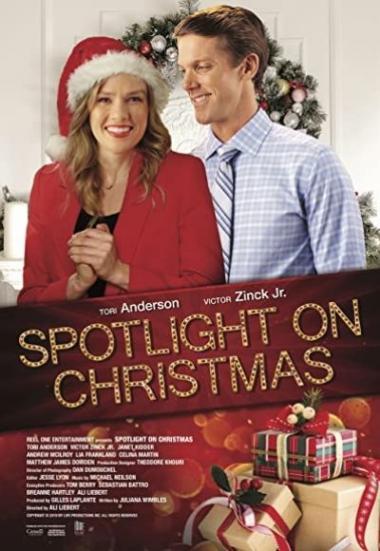Spotlight on Christmas 2020