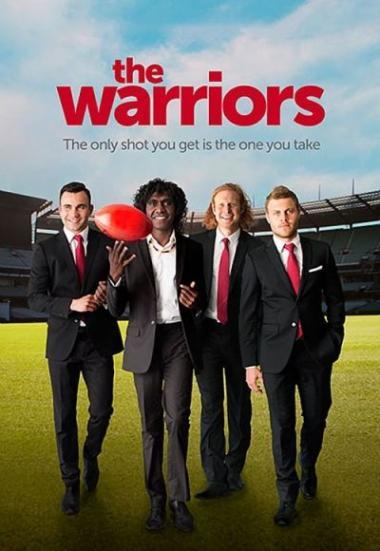 The Warriors 2017
