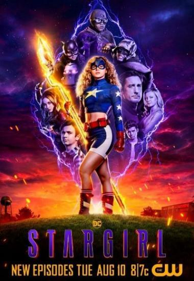 Stargirl 2020