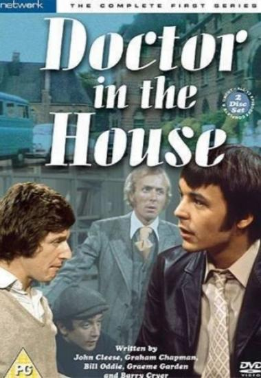 Doctor in the House 1969