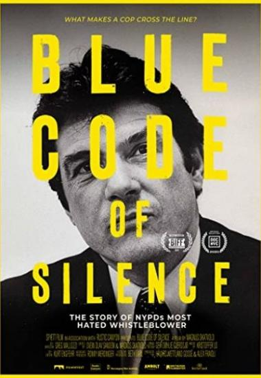 Blue Code of Silence 2020