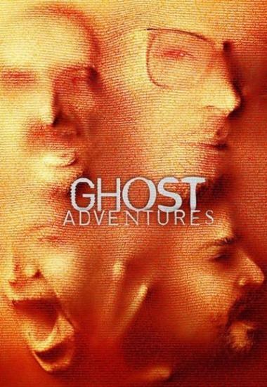 Ghost Adventures 2008