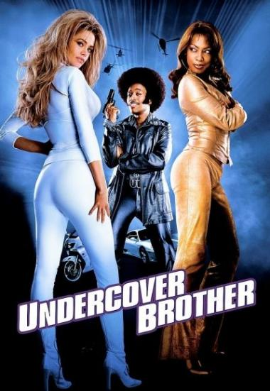 Undercover Brother 2002