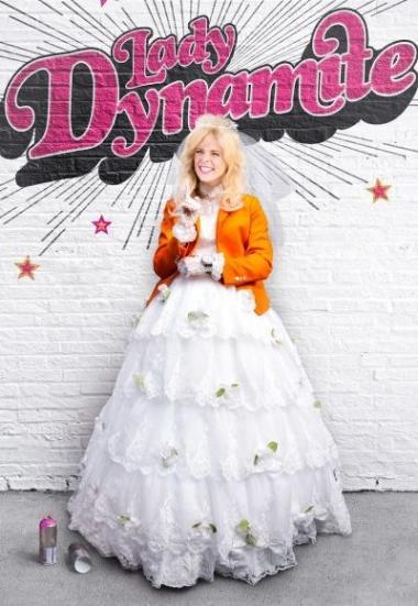 Lady Dynamite 2016