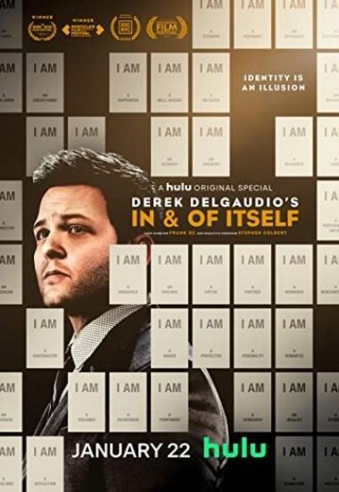 Derek DelGaudio's in & of Itself 2020