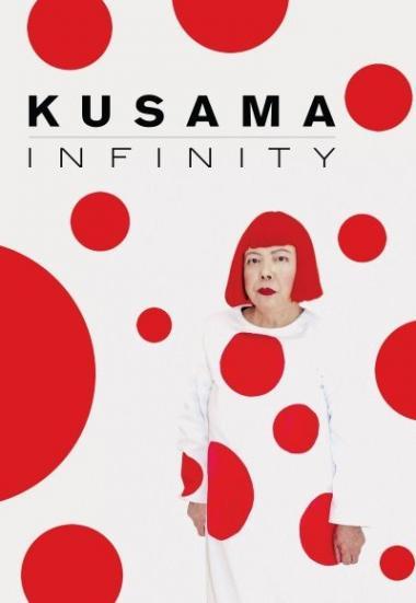 Kusama: Infinity 2018
