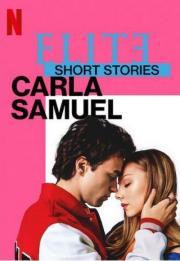 Elite Short Stories: Carla Samuel 2021