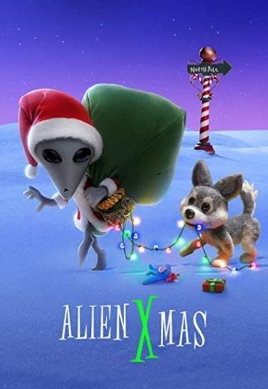 Alien Xmas 2020