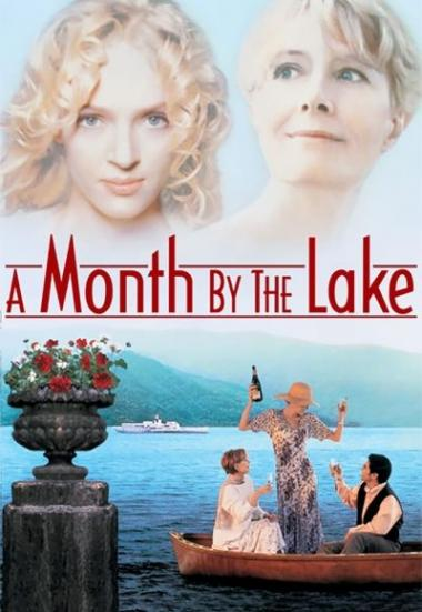 A Month by the Lake 1995