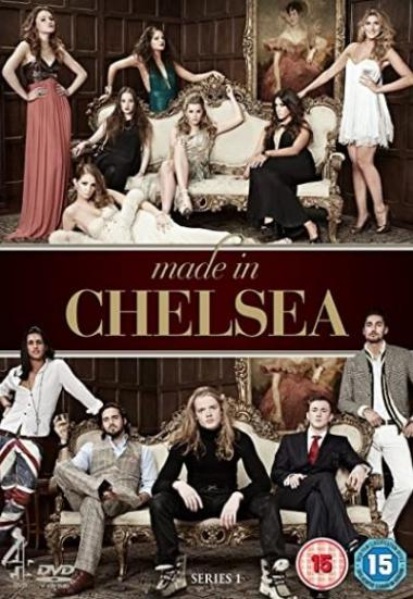 Made in Chelsea 2011